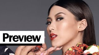 Alex Gonzaga Does Her Makeup in 5 Minutes