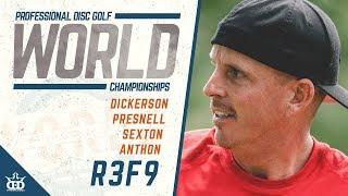 2019 Pro Worlds | MPO3 R3F9 | Dickerson, Presnell, Sexton, Anthon