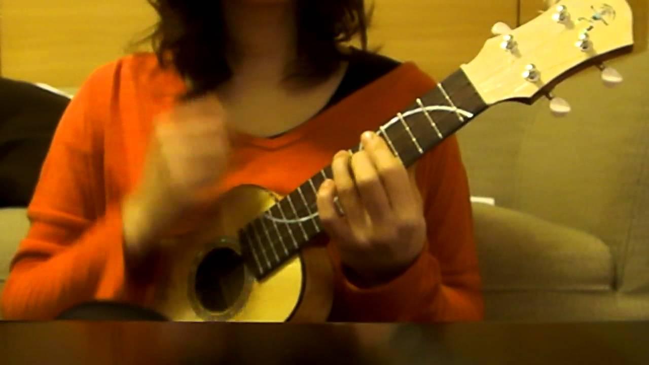 雨上がりの夜空に うくれれ - YouTube