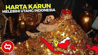 Download Mp3 Hanya Ada Di Tanah Air Tercinta! 5 Penemuan Harta Karun Terbanyak Di Indonesia Gudang lagu