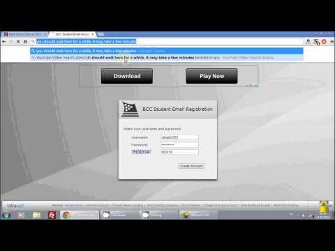 [Débutant] * Adresse E-mail Gratuite: Comment en créer une ?Kaynak: YouTube · Süre: 5 dakika22 saniye