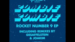 VER079 : Zombie Zombie - Rocket Number 9 (Joakim