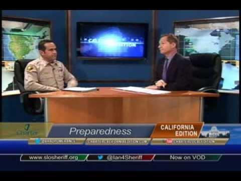 Charter California Edition, San Luis Obispo Episode 305