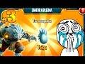 Monster Legends - Winter Maze Island Taiga + Kassia |#3