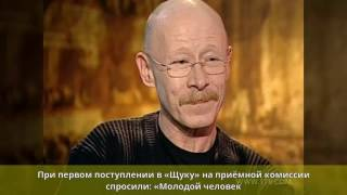 Проскурин, Виктор Алексеевич - Биография