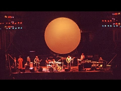 Pink Floyd - 'Shine On You Crazy Diamond' (Live at Wembley - 1974) [2011 - Remastered]