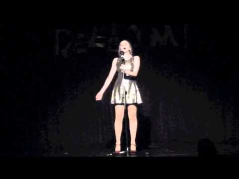 Listen - Beyonce (Live Cover)