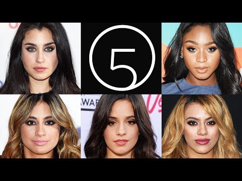 if FIFTH HARMONY had a BABY together...