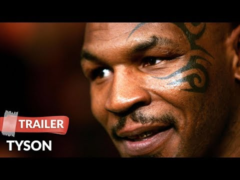 Tyson 2008 Trailer | Documentary | Mike Tyson