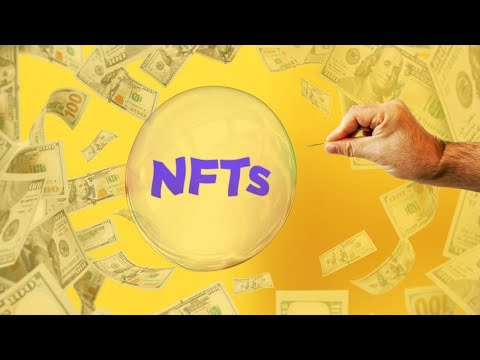 NFT's Have ONE Major Flaw. Here It Is.
