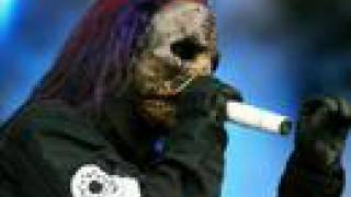 Slipknot - Before I Forget (with lyrics)