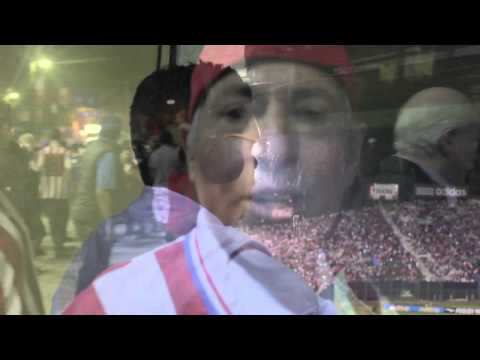 Post partido Paraguay vs Venezuela 3