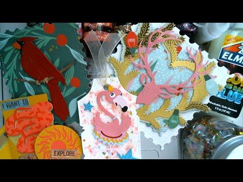 Tutorial Tuesday/MX-Art/Walmart Haul *Daily Hot Picks/Ali Sale*