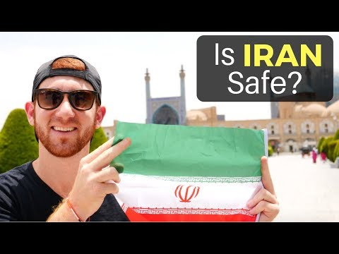 Is IRAN Safe? (Realizations from 14 Days in Iran)