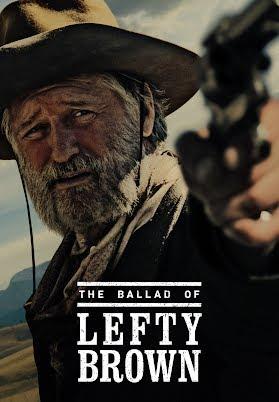 The Ballad Of Lefty Brown Deutsch
