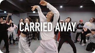 Carried Away - H.E.R. / Lia Kim Choreography