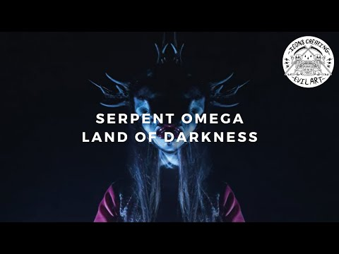 Serpent Omega - Land of Darkness