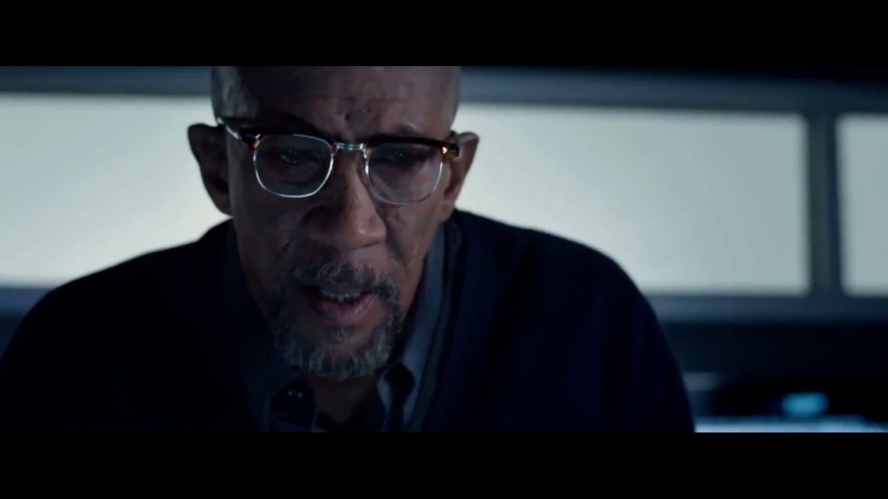 My 11 Reg E Cathey Roles (in loving memory of Mr. Cathey) - YouTube