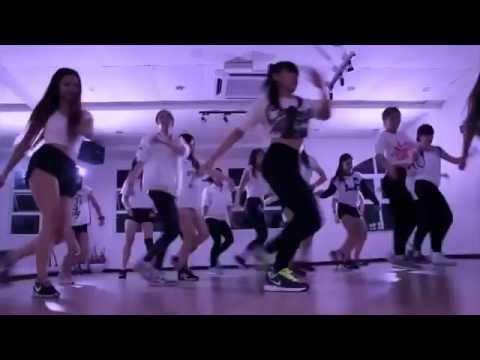 Tez Cadey - Seve (Shuffle Dance)