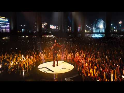 ACDC - Shoot to thrill - (Iron Man 2) HD
