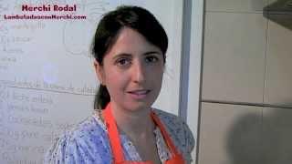 BUÑUELOS DE CALABAZA..Con crema pastelera de Calabaza-Rodeiramar2A