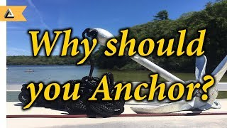 What is Anchoring and how to win fights with it (HotS).