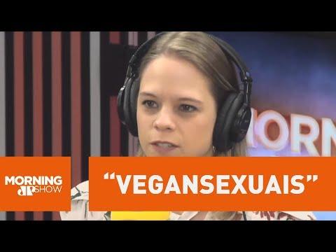 Vegansexuais: Quem São E Como Vivem
