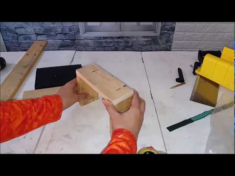 DIY recycling wood pallets  مزهرية انيق|إعادة تدوير|قطع خشبية قديمة