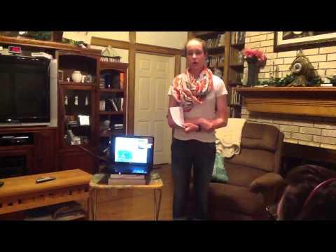 Informative Speech: Wilma Rudolph