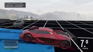 GTA V con MikaaxD