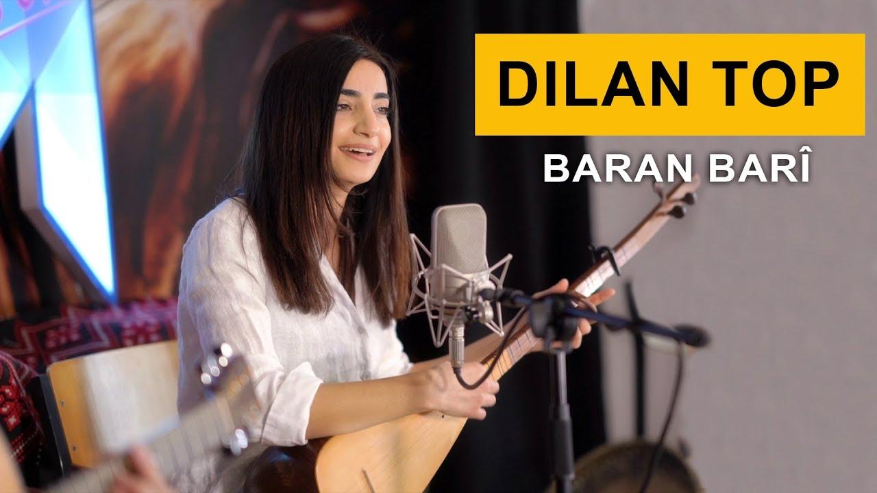 Dilan Top - Baran Barî (Kurdmax Acoustic)