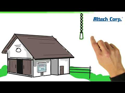 Altech Corporation Homepage a Supplier and Distributor of Electronic