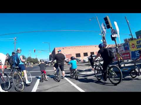 #VivaCalleSJ 2015: The streets of San Jose, California
