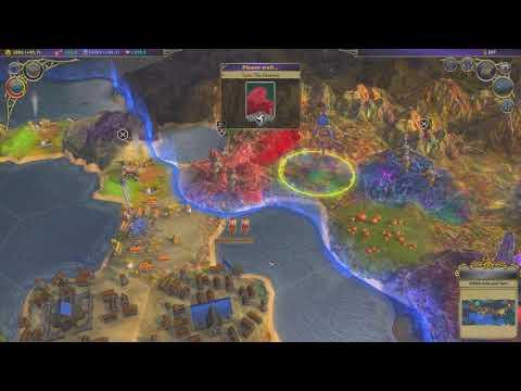 Warlock Master of the Arcane: Armageddon Campaign 46