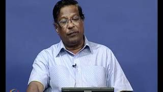 Electrochemistry Video Lecture