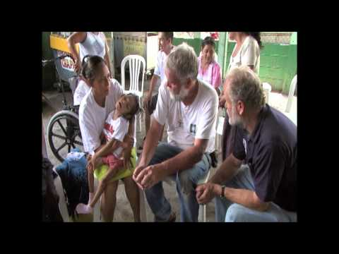 Helping Malnourished and Disabled Children in Guatemala