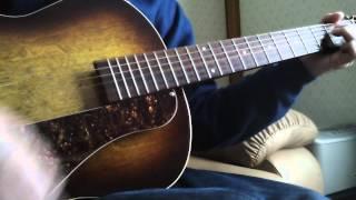 クリスタルキングさんの【愛をとりもどせ!!】を弾き語りました^^