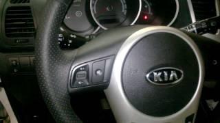 Сиденья BMW в KIA