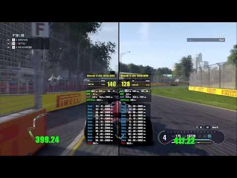 ✔️NVIDIA DRIVER 399.24 🆚 417.22 benchmark GTX 1080Ti🔧Ultra Settings