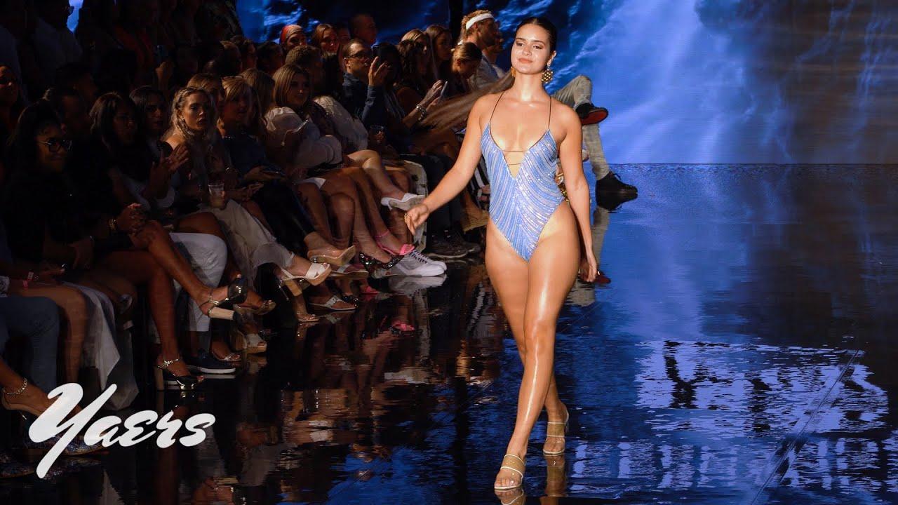 Fernando Alberto Atelier Swimwear Fashion Show Miami Swim Week 2021 Art Hearts Fashion Full Show 4K