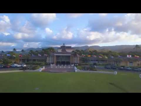 BYU-Hawaii Campus and North Shore