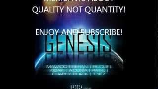 The Genesis Riddim Mix [2010] ft Mavado, Bugle,Aidonia,Serani,Agent Sasco, Kibaki