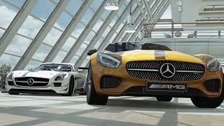 GT Sport Trailer - Gran Turismo 7 Trailer PS4
