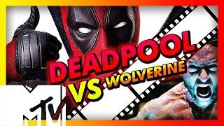 Baixar Deadpool vs Wolverine | Movie Coming To Cinemas?! | MTV Movies
