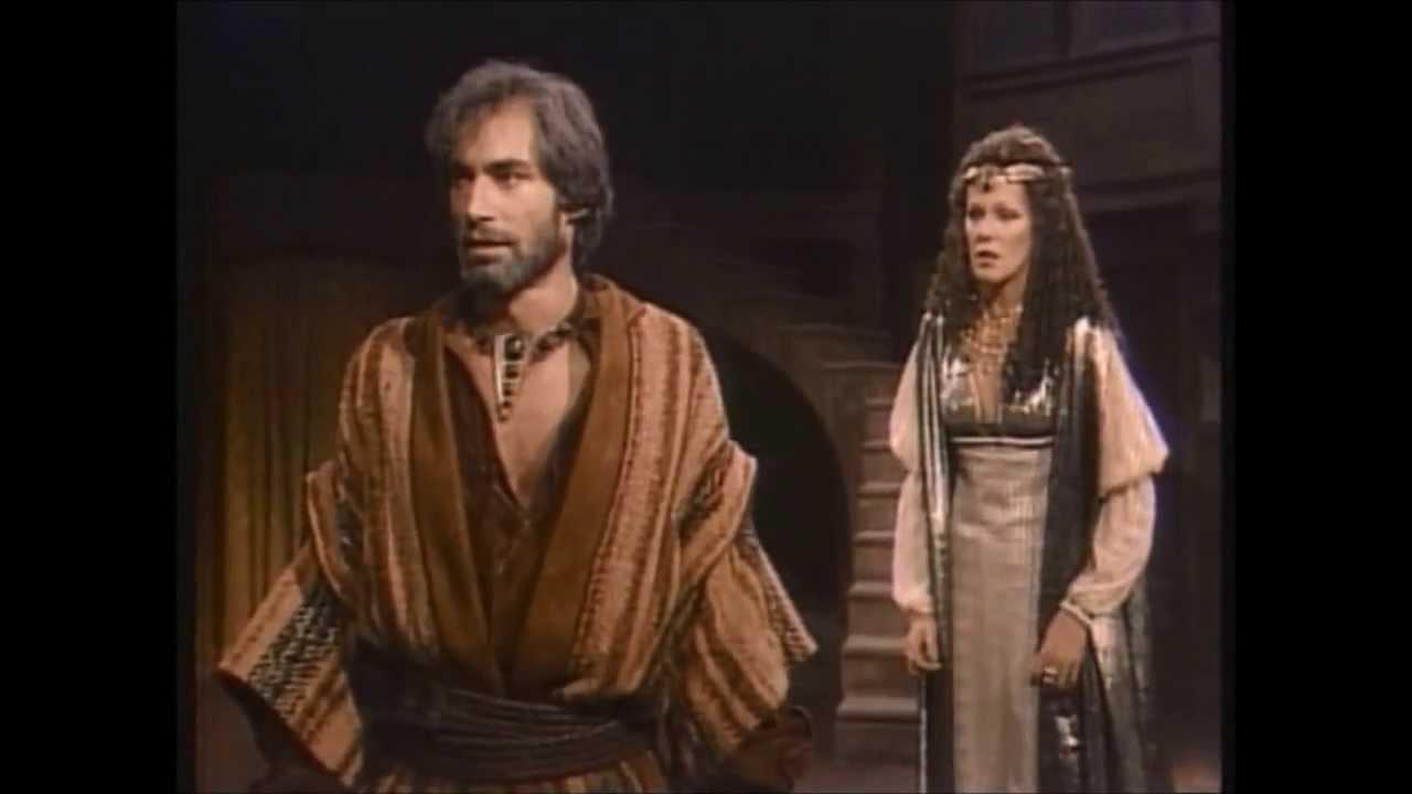 Shakespeare's Antony and Cleopatra Act I Scene 3-5 (Timothy Dalton and Lynn Redgrave) - YouTube
