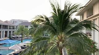 ASMR 태국 방콕 럭셔리 수영장