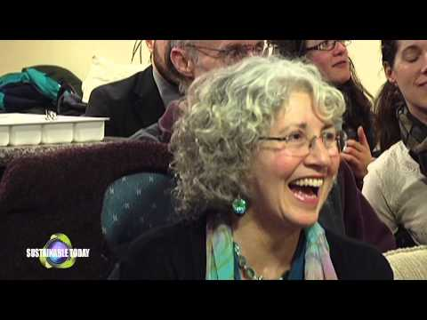 1402 Karen Litfin on EcoVillages - Part 1