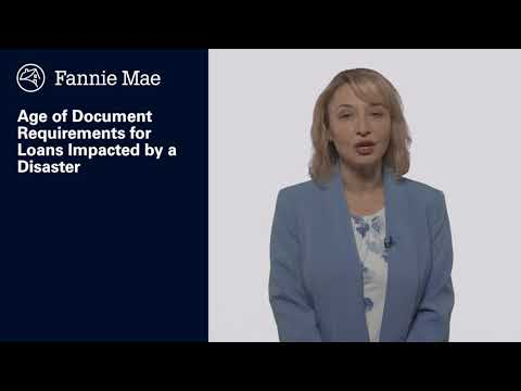 Fannie Mae Feb. 27, 2018 Selling Guide Announcement
