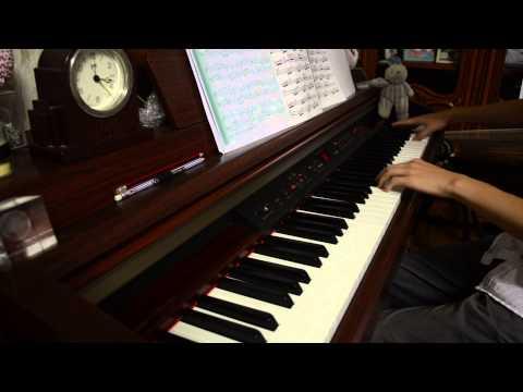Melody of the Night 5 夜的钢琴曲五  Shi Jin 石进