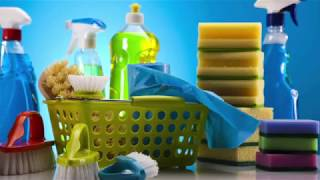 Better Advice: Spring Cleaning